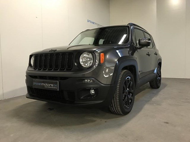 jeep renegade 1 6 diesel 4x2 verkocht sold vendue. Black Bedroom Furniture Sets. Home Design Ideas