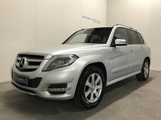 Mercedes Benz Glk 200 Cdi Man Verkocht Sold Vendue